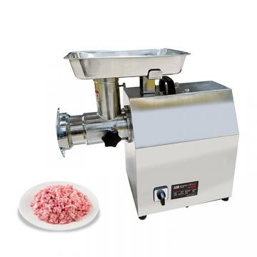 Factory Supply Stainless Steel Electric Meat Grinder Machine