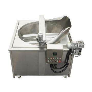 Fast Food Kitchen Equipment Table Top Pressure Fryer