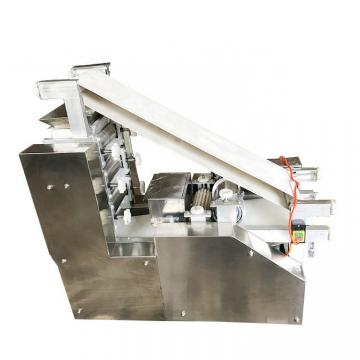 Continuous Fryer Doritos Tortilla Corn Chips Processing Line Making Machine