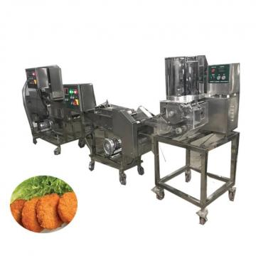 Hot Sale Cheapest Potato Patty Making Machine / Burger Patty Forming Machine