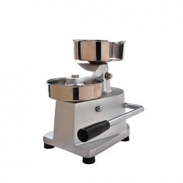 Automatic Pastry Burger Take Away Food Box Making Machine