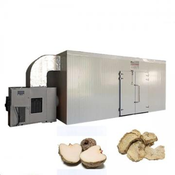 Continuous Mesh Belt Dryer/ Vegetable Dryer for Drying Nuts