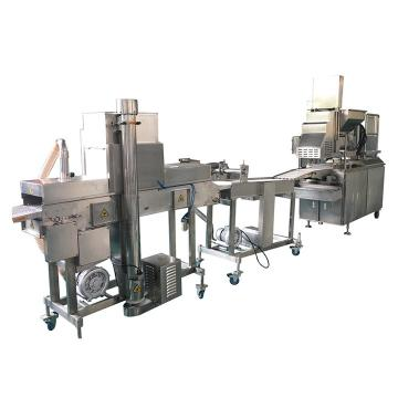 Small Fish/Vegetable/Honey/Meat/Dry Dog/Pet/Food Processing Machine