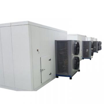 Automatic Fish Smoke Smoking Smoked Drying Dryer Machine