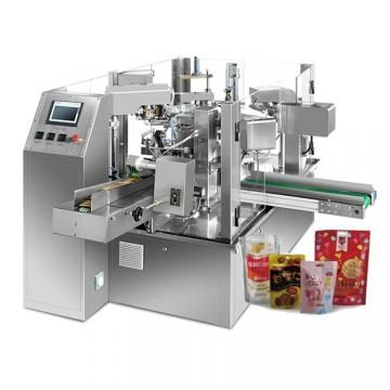 Combined Weighing Vertical Packaging Machine Jy-420A