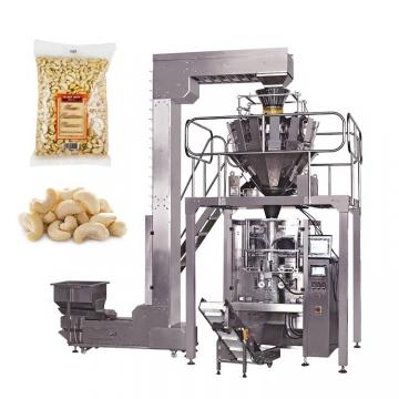 Automatic Weighing Jelly Candy Packaging Machine