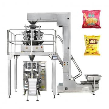 High Quality Automatic Weighing Packaging Machine for Banana Slice Chips