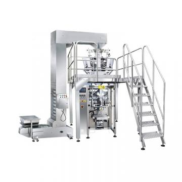 Model Sppp-400h Automatic Powder Packaging Machine (With Weighing Feedback)