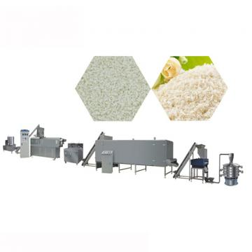 Factory Selling Big Capacity Industrial Panko Bread Crumbs Making Machine