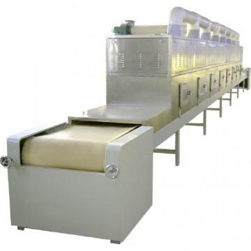 Food fruit vegetable herbal continuous freeze dryer machine price low manufacture from China