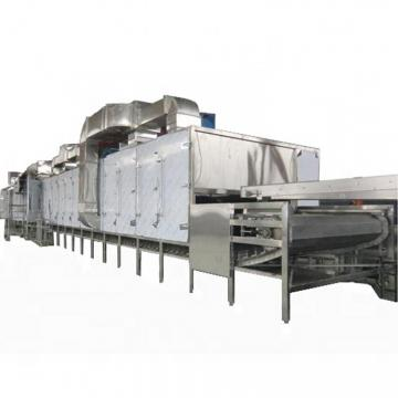 Large infrared conveyor belt vacuum dryer for sale/screen printing conveyor dryer/tunnel drying oven