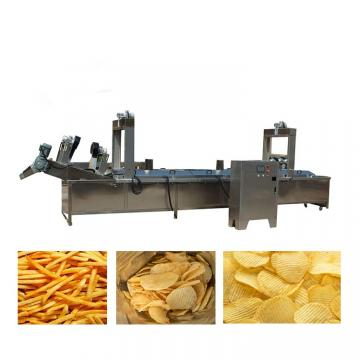 Commercial Potato Chips Making Machine Automatic Potato Chips Maker Machine