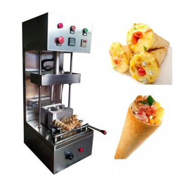Automatic pizza pita arranging making machine full production line for bakery industries best choice high quality
