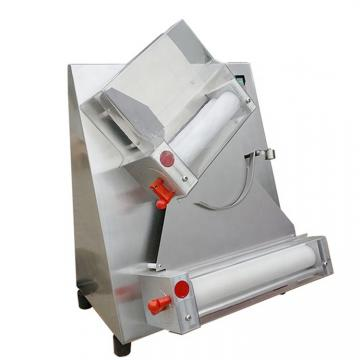 Automatic Rolled Sugar Cone Baking Machine / Ice Cream Cone Making Machine / Pizza Waffle Cone Production Line