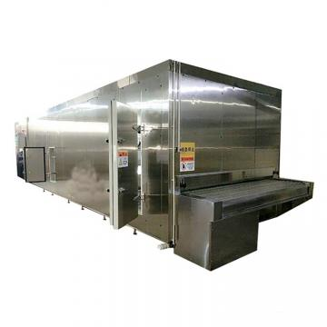 100kg/h Small Scale Crisps Fresh French Fries Frying Making Machine Frozen Sweet Potato Flakes Production Line Price