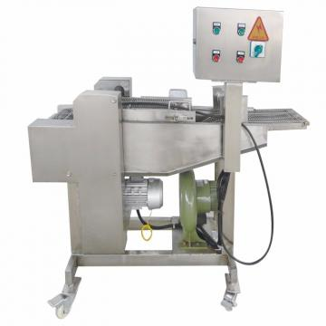 Saibainuo Japanese Panko Bread Crumbs Crusher Crushing Manufacturing Plant Extruder Processing Production Breadcrumb Making Machine Line Equipment