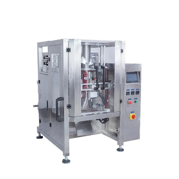 New Silent Bag Sealing Automatic Counting Weighing Packaging Machine